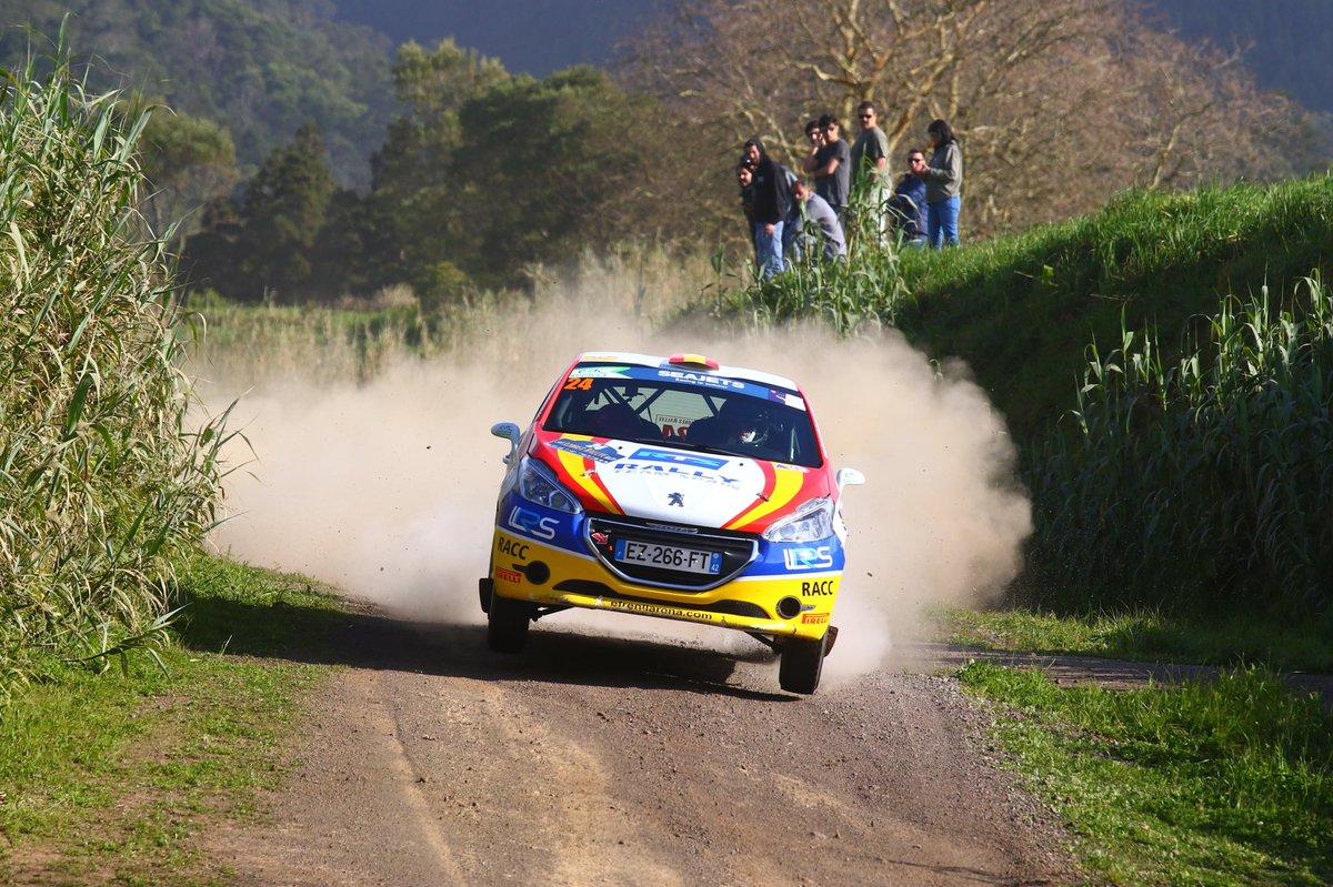 ERC: 54º Azores Rallye [21-23 Marzo] - Página 2 D2NpCagWwAAYXcp