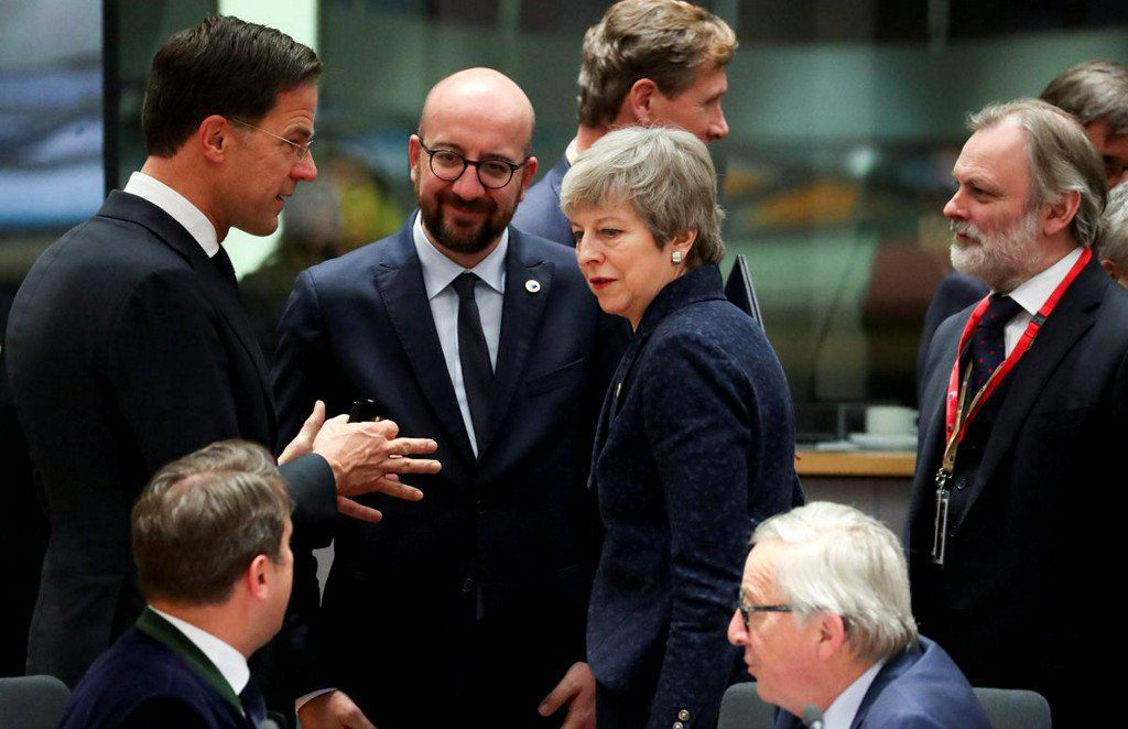 EU considers options for Brexit delay: May 7, year-end or open-ended, diplomats say https://reut.rs/2JvFtn4