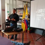 Image for the Tweet beginning: En Girón, #Santander, desarrollamos una