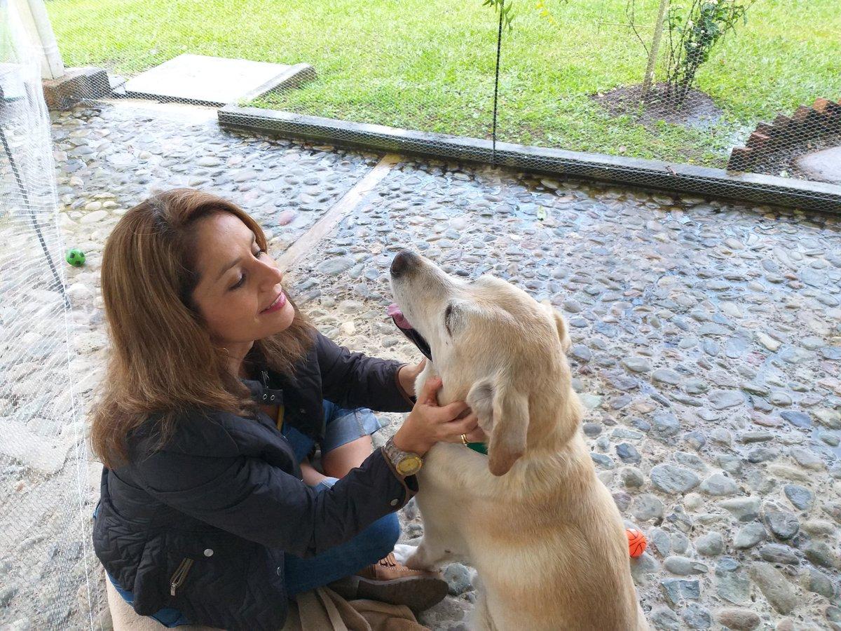 Claudia Morales's photo on Es Viernes