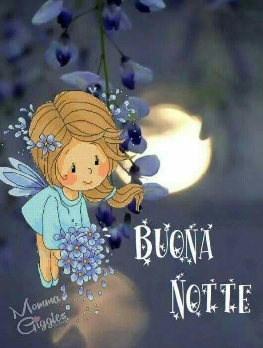 Carmen Jara Twitterissä Buona Notte Cara Shirley Sogni