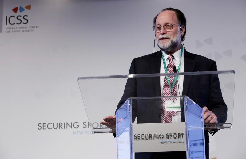 Exclusive: U.S. threatens to derail the Inter-American Development Bank's annual meeting if Beijing bars a representative of Venezuelan opposition leader Juan Guaido from attending. China, the meeting's host, is one of Maduro's few remaining allies abroad https://reut.rs/2FrOZDK