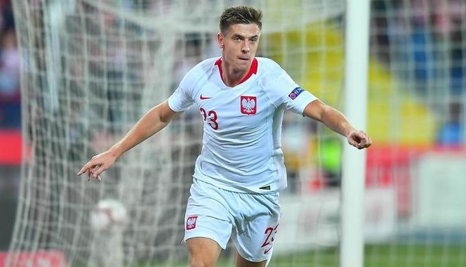 เพียเท็คซุปซับ!! โปแลนด์ บุกเชือด ออสเตรีย 1-0 เปิดหัวคัดยูโร 2020