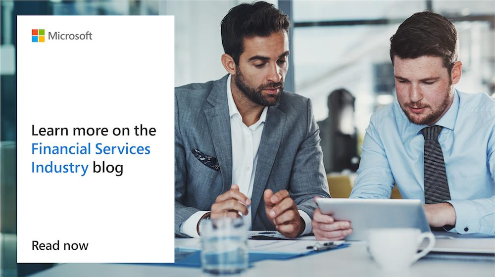 Managing sensitive #data in a landscape of constantly changing regulatory and security requirements is difficult. Learn how #Microsoft can help: http://msft.social/W95joU