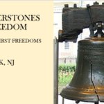 "Image for the Tweet beginning: IPAK/First Freedoms ""Cornerstones of Freedom"""