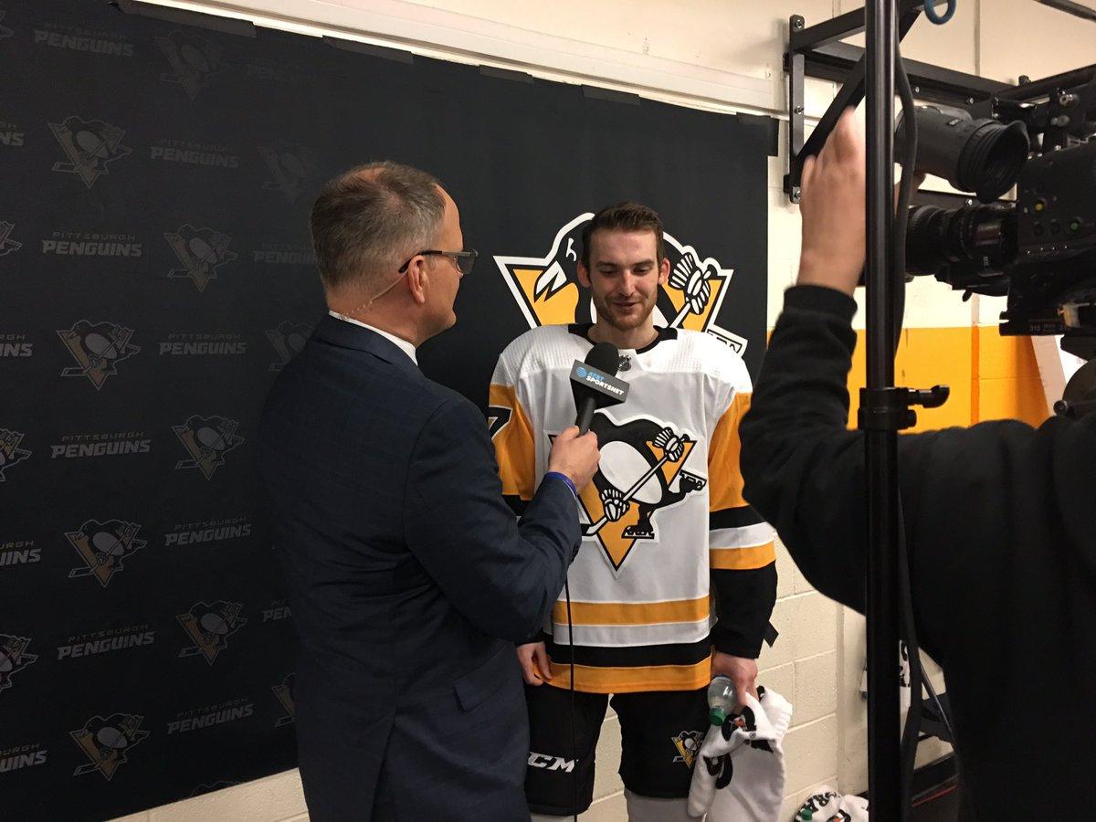 Penguins PR's photo on #Pens