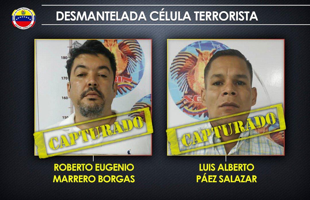 """Maduro: """"¡El Imperialismo quiere matarme!"""" D2OXApUW0AEONSG"""