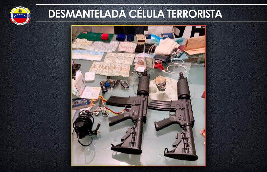 """Maduro: """"¡El Imperialismo quiere matarme!"""" D2OXApVX4AIC1va"""