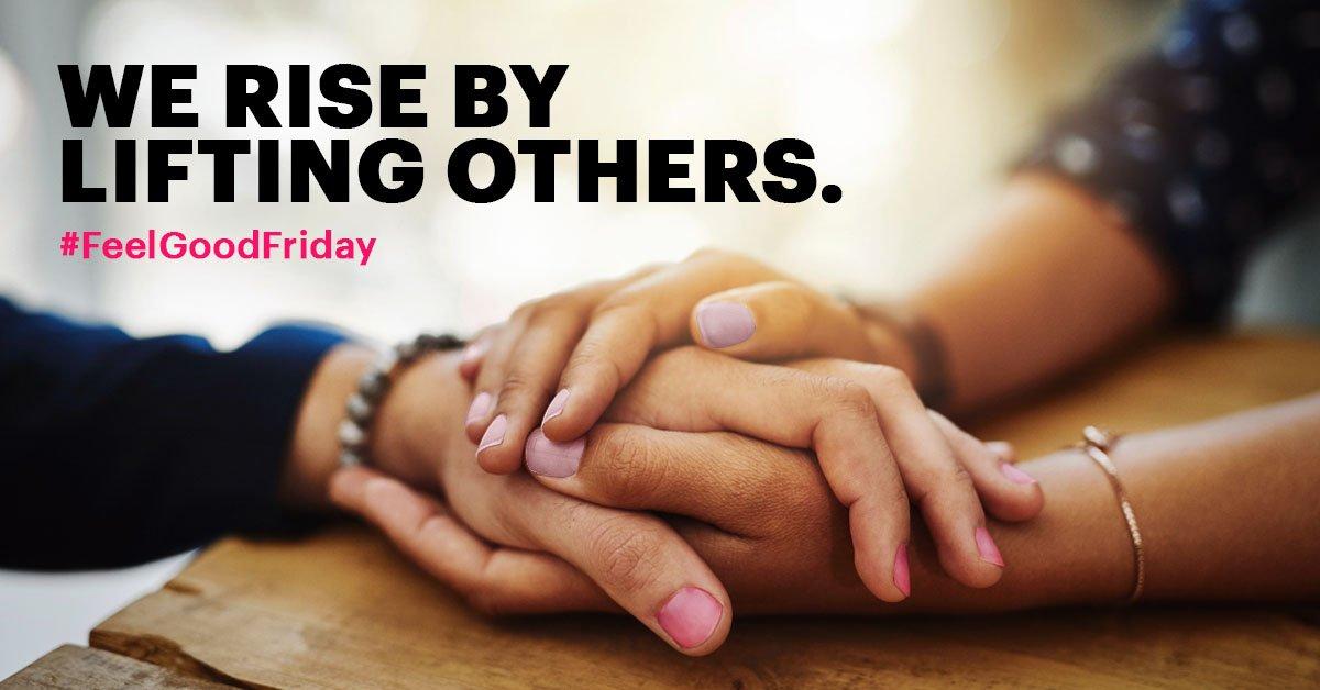 AccenturePhilippines's photo on #FeelGoodFriday