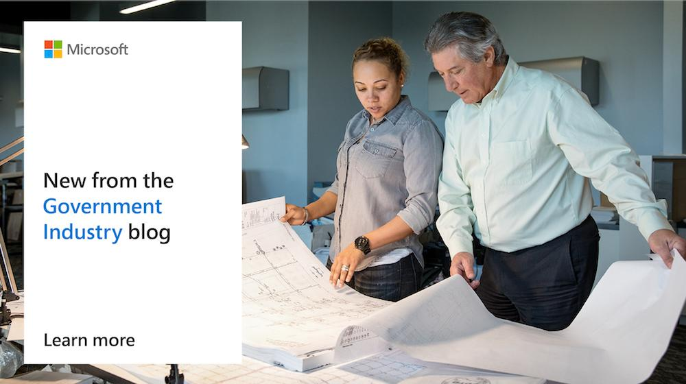 #IoT solutions are helping public works strategies become more efficient. Explore how governments are benefiting: http://msft.social/UlZfgK