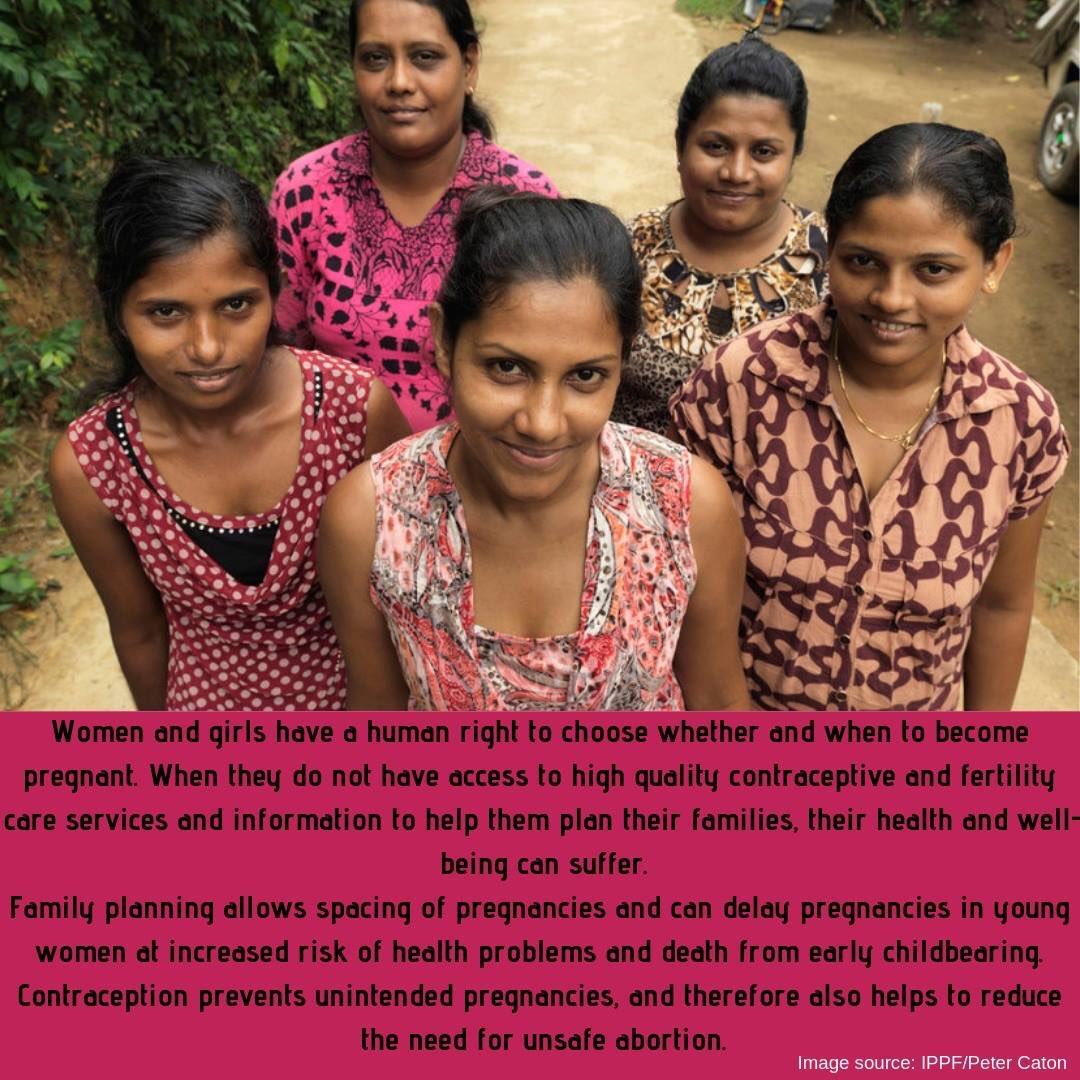 FPA Sri Lanka's photo on #FactFriday