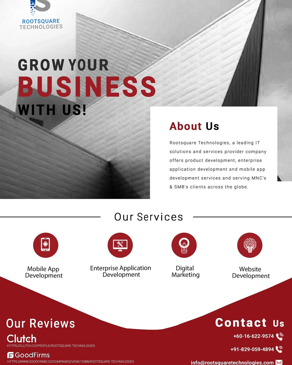 Rootsquare Technologies (@RSTWebNApps)   Twitter