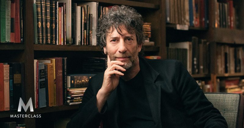 Neil Gaiman Teaches the Art of Storytelling in His New Online Course http://www.openculture.com/?p=1060711