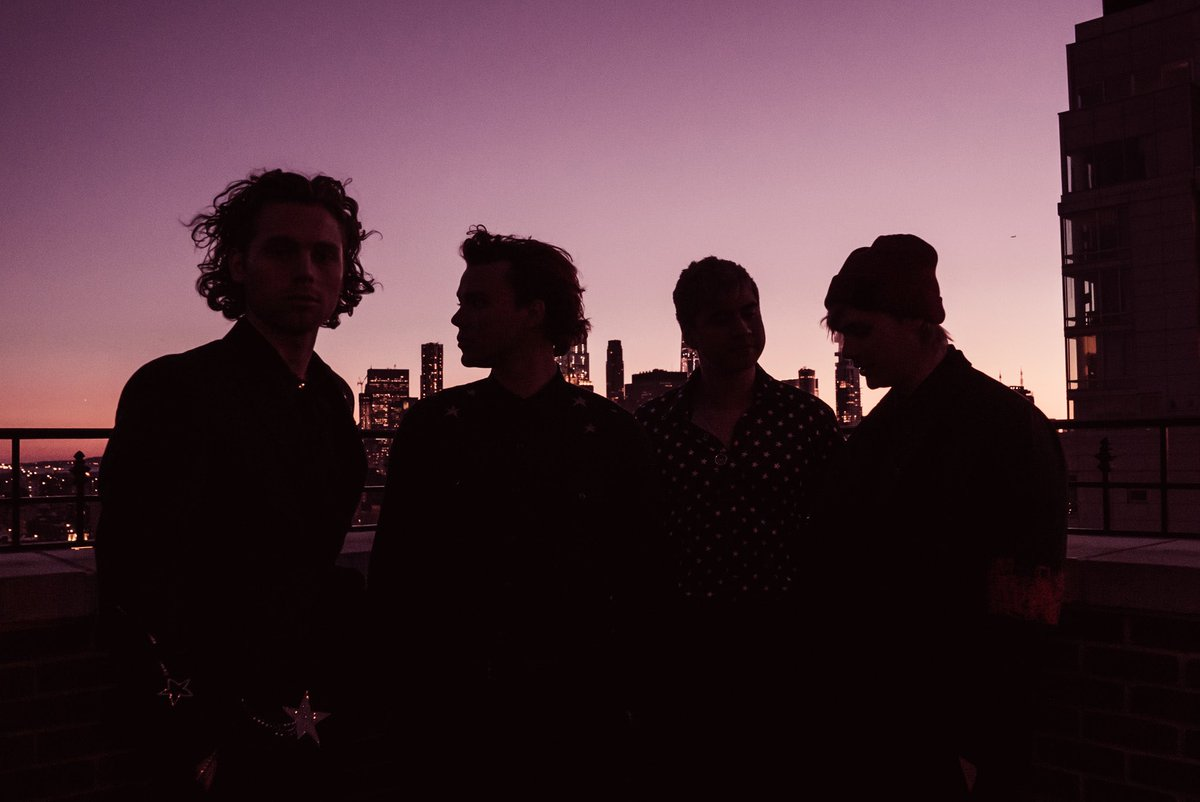 3165749a61d 5 seconds of Summer in New York City