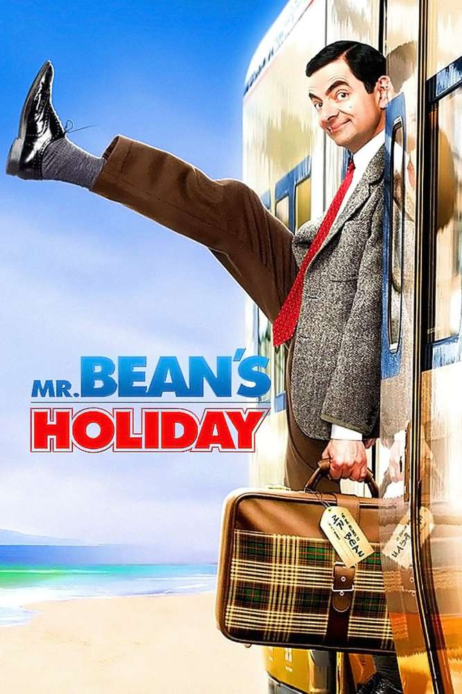 Mr. Bean&#39;s Holiday was released on this day 12 years ago (2007). #RowanAtkinson #EmmaDeCaunes - #SteveBendelack  http://www. mymoviepicker.com/film/mr-bean-s -holiday-12318.htm &nbsp; … <br>http://pic.twitter.com/9RtjewaOWr