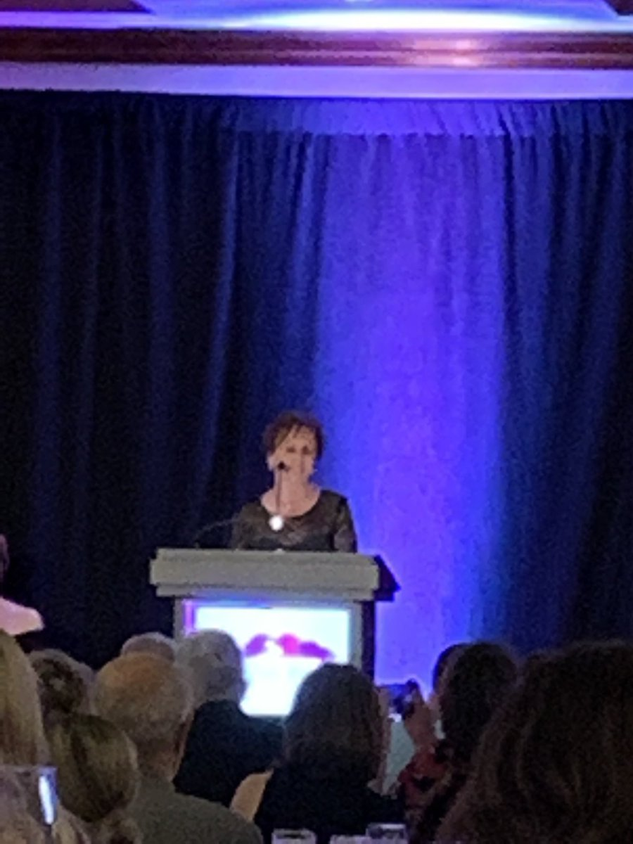 East Valley Woman of the Year...Kathy Tilque!  The Positive Paths you have created for women and the way you have cultivated and supported businesses in Gilbert through the Chamber is exceptional. We Love You! <br>http://pic.twitter.com/tHDjf67pvx