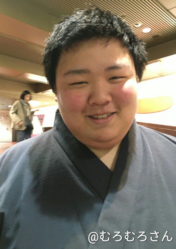 栃神山龍一