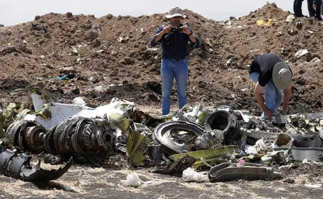 Ethiopia crash captain did not train on airline's MAX simulator: Report https://www.ndtv.com/world-news/ethiopia-crash-captain-did-not-train-on-airlines-max-simulator-report-2011050 …  #EthiopianAirlines