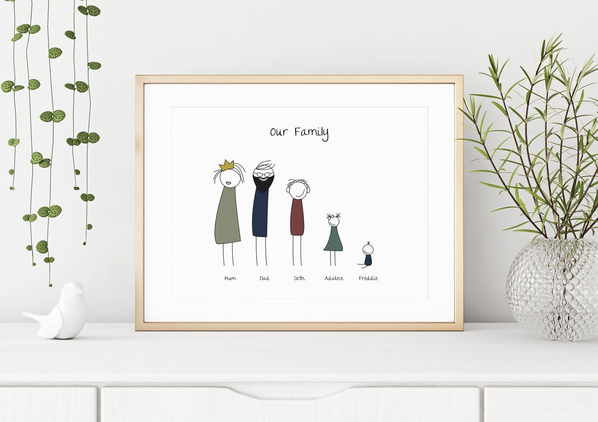 ENTER OUR COMPETITION! To celebrate Mother's Day 2019 we are offering a framed #personalised print to one lucky #winner.   Follow, RT this post and comment with the hashtag #myposterhaste!   Closes March 24 9am.T&amp;Cs:  https:// buff.ly/2Fr9QWC  &nbsp;    #FreebieFriday #CompetitionTime #mum<br>http://pic.twitter.com/FMltppj8v2