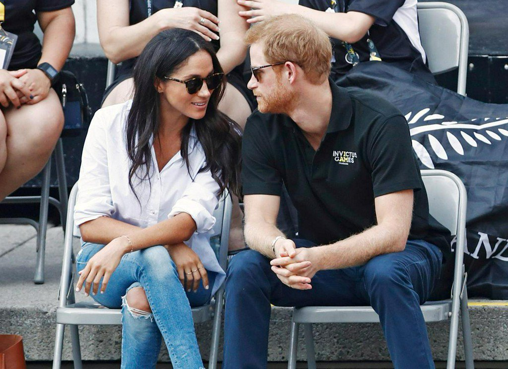 Royal but regular: Will Harry and Meghan seek 'normality' for their baby? https://reut.rs/2U8lZZW