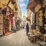 Image for the Tweet beginning: From souks to sword fights,