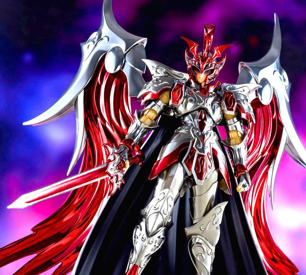 """Tendou On Twitter: """"[Saint Seiya Myth Cloth EX] The God Of"""