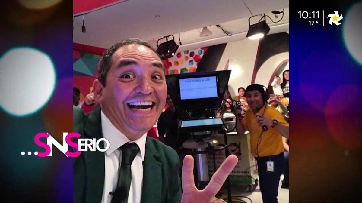 multimedios tv's photo on #SNSerio