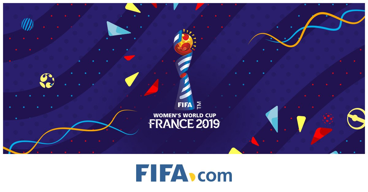 women's world cup 2019 - 933×490
