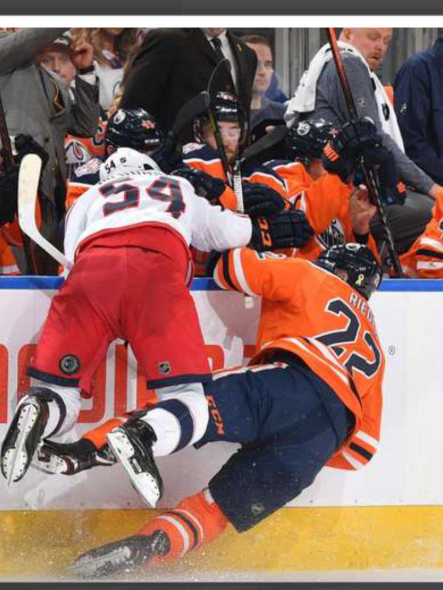 doreen hernandez's photo on Oilers