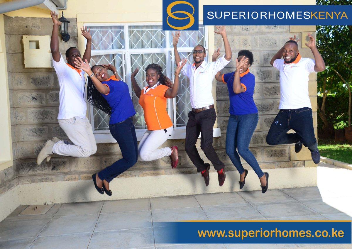 Superior Homes Kenya's photo on #FeelGoodFriday