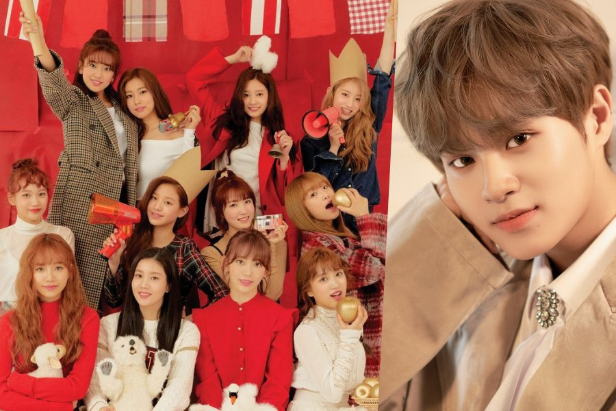 #IZONE's New Album To Reportedly Feature Track Produced By #LeeDaeHwi  https://t.co/fa3CZlvOMJ https://t.co/ns0QugEesA