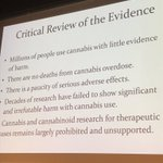 Pretty much sums it up and shows what a nonsense our complicated, restrictive, prohibitionist laws #UICSymposium2019 #MedicinalCannabis #druglawreform