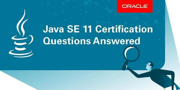 Java Certification (@javacert) | Twitter