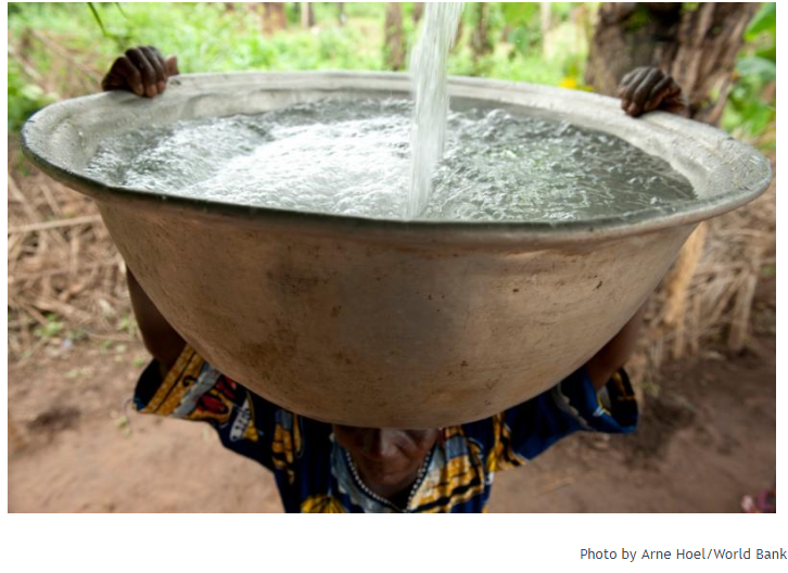 CGAP's photo on #Water