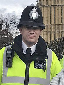 John Apter's photo on PC Keith Palmer