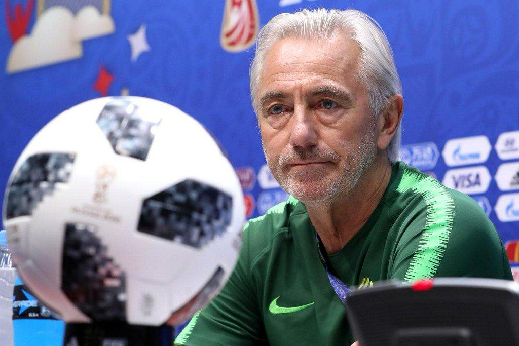 World Cup 2022 only target for new UAE coach Van Marwijk https://reut.rs/2JvxWEP