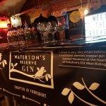 Image for the Tweet beginning: @cutleryworks #gin #samples #greatnight @BellaRefresh