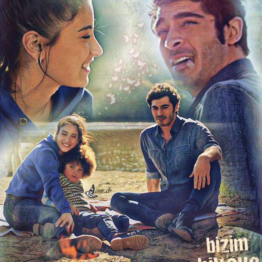 BurakDeniz BarFi BizimHikaye FilizElibol on JumPic com