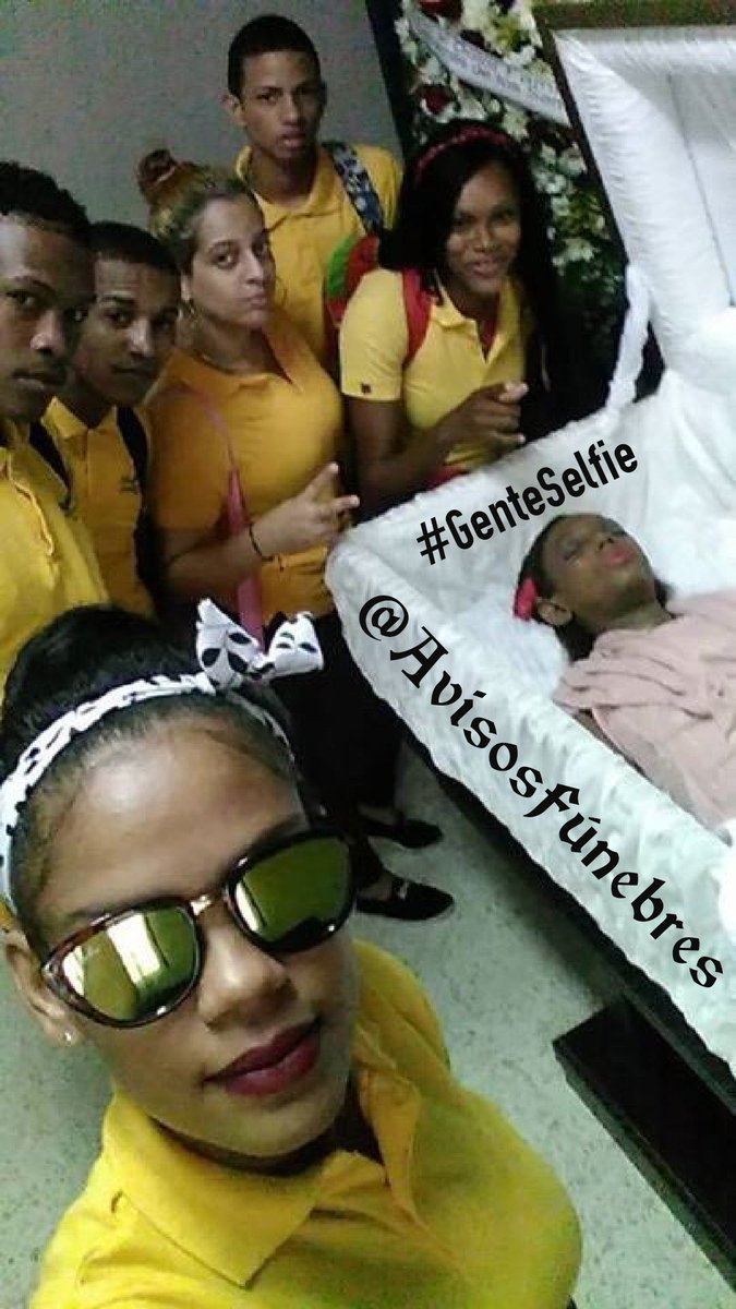 Avisos Fúnebres's photo on #GenteSelfie