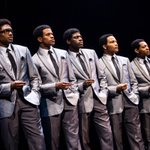 Image for the Tweet beginning: Temptations Musical 'Ain't Too Proud'