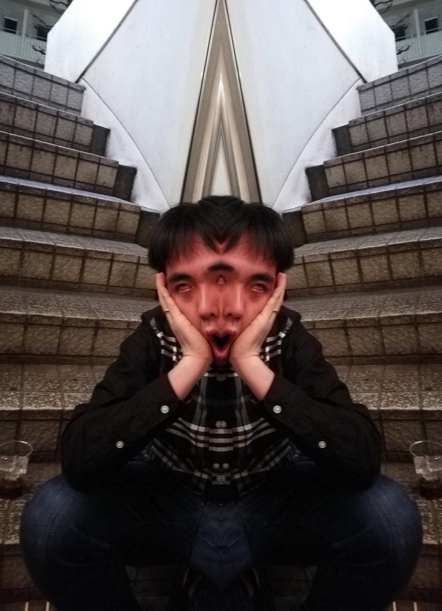 RT @KO3_untitled: #沈黙ダンス https://t.co/Nrf14PPj4A