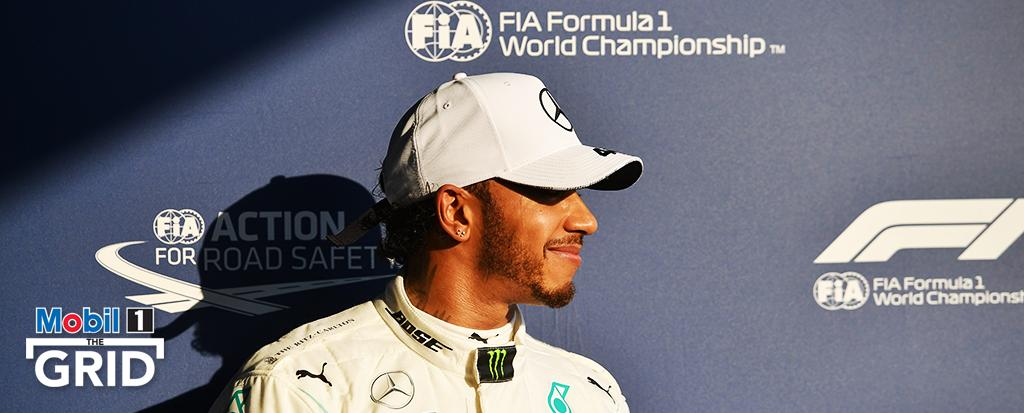 Profile – Leading the field in the opening race of the season for the sixth consecutive year, @LewisHamilton has now recorded as many #F1 career pole position starts (84) as that achieved by every other driver on the #AustralianGP grid combined. @RaceFansDotNet #F1 #AusGP #TeamLH<br>http://pic.twitter.com/ZtFOXq1g0I