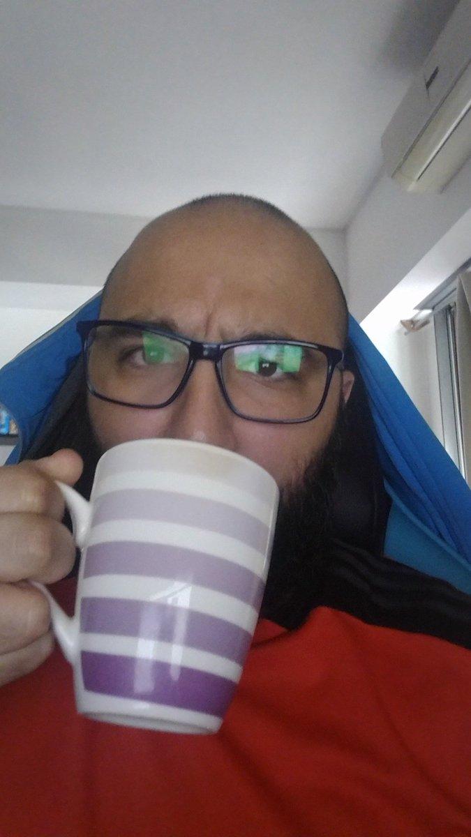Matias Garcia Olmos's photo on #GenteSelfie
