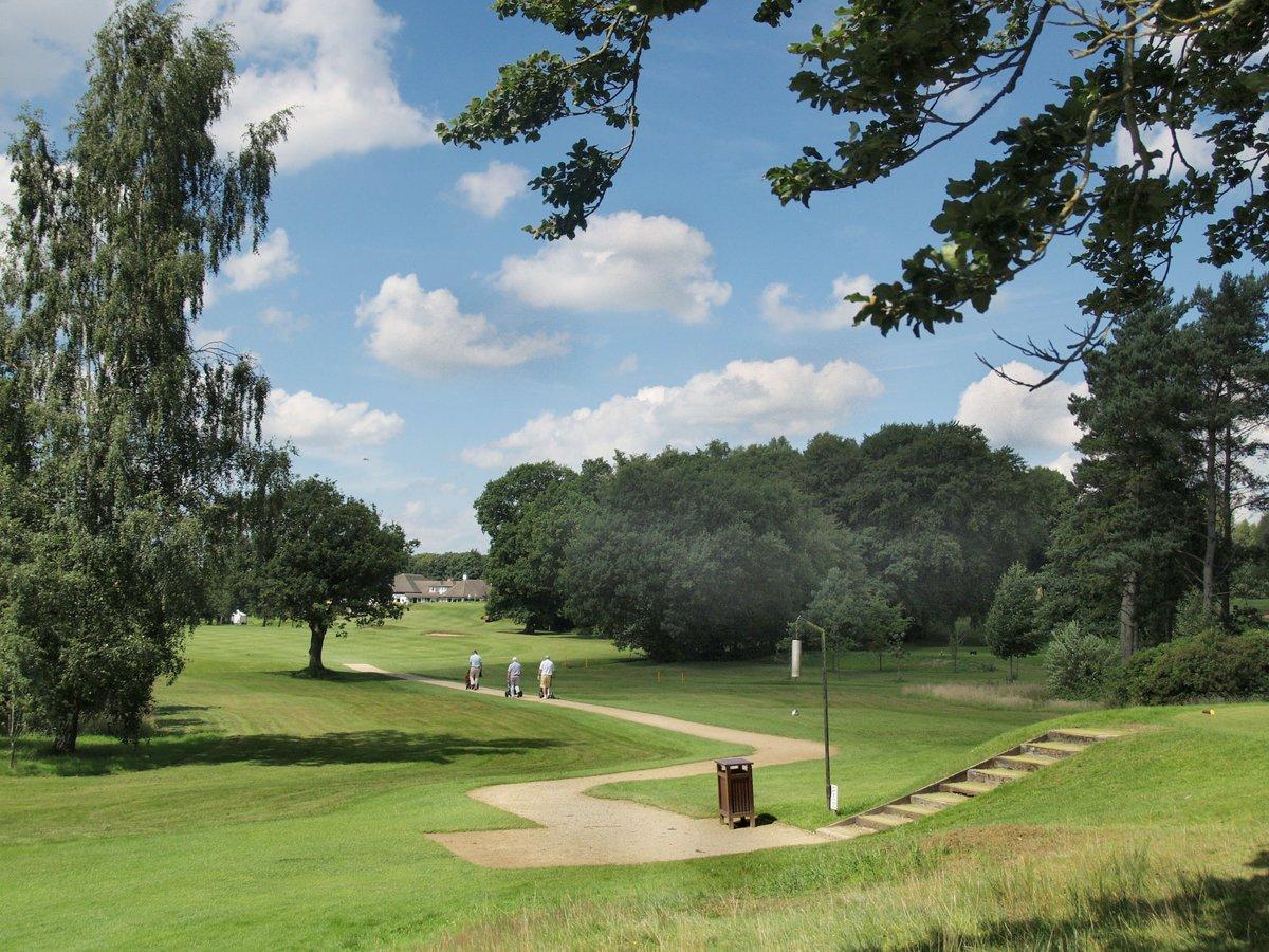 Carlisle Golf Club (@CarlisleGC) Twitter