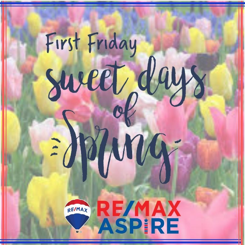 RE/MAX Aspire's photo on ITS FRIDAY
