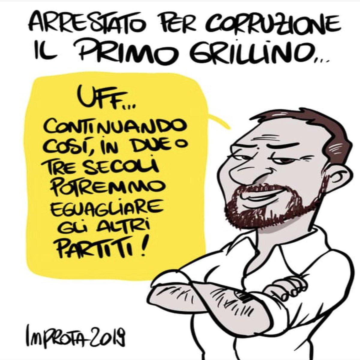Umberto's photo on #piazzapulita