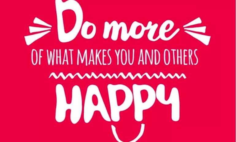 The #planet needs more #happiness! ¡El #planeta necesita más #felicidad!