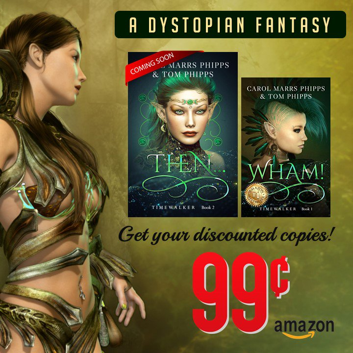 Carol Marrs Phipps's photo on ON SALE NOW