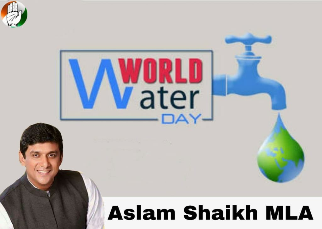 Aslam Shaikh, INC's photo on #Water