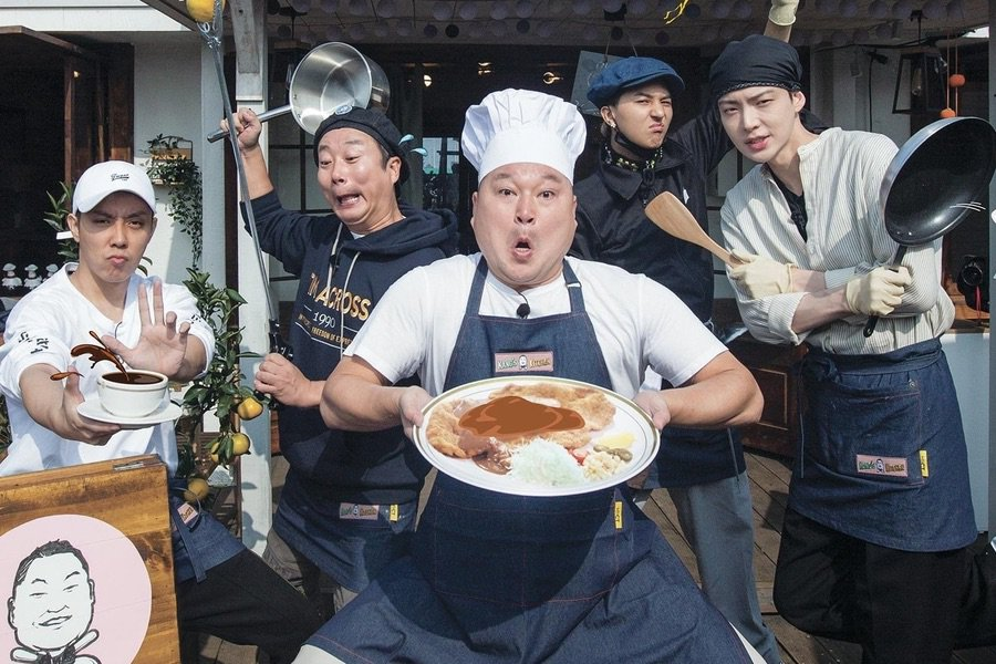 tvN Responds To Reports Of '#KangsKitchen' Returning For Second Season https://t.co/DJLDalBswx https://t.co/7q4koUydFu